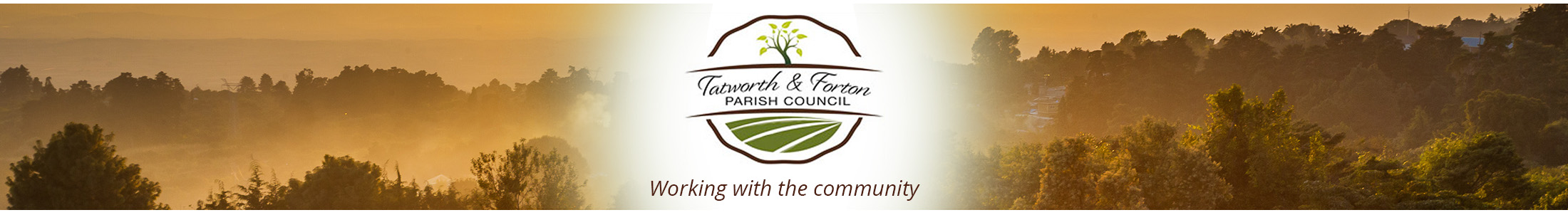 Header Image for Tatworth & Forton Parish Council